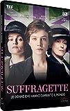 DVD SUFFRAGETTE