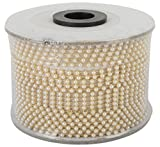 Pearl Chain Full Roll (approx 45 - 50 mtrs) for Jewellery Making/Decorating & Craft Work !!