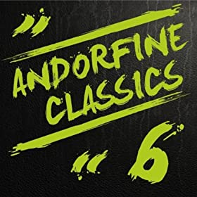 Various Artists-Andorfine Classics 6
