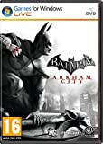 [UK-Import]Batman Arkham City Game PC