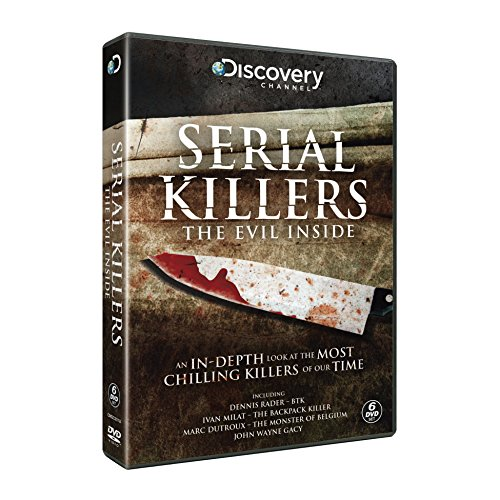 serial killers the evil inside essay Some of the worst serial killers in history are accounted for here on the list of america's most famous serial killers perhaps infamous is a better description of.