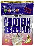 Weider Protein 80+, Birthdaycake, 1er Pack (1 x 500 g) medium image