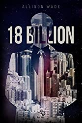 18 Billion: The Accountants & Artemis (English Edition)