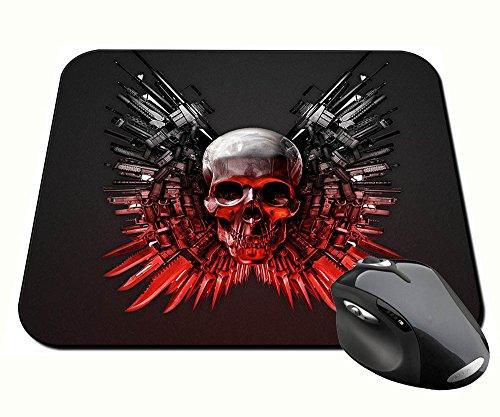 Preisvergleich Produktbild Los Mercenarios The Expendables Sylvester Stallone Sly A Mauspad Mousepad PC