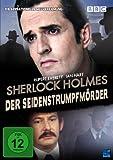 Sherlock Holmes Der Seidenstrumpfmörder kostenlos online stream
