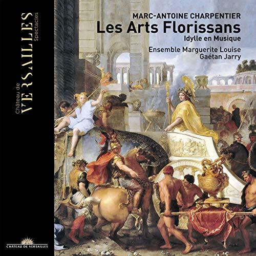 Arts Florissants H.487