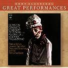 Stravinsky: Petrouchka; Pulcinella Suite [Great Performances]