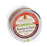Ballot Flurin Baume Soin Pyrénées 7 ml