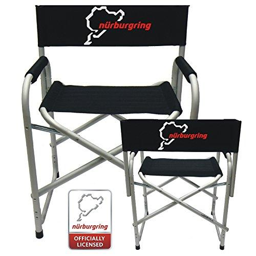Dein Stuhl Regiestuhl Nürburgring