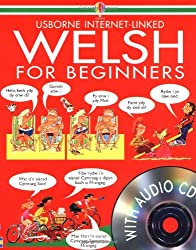 Welsh For Beginners (Internet Linked with Audio CD)