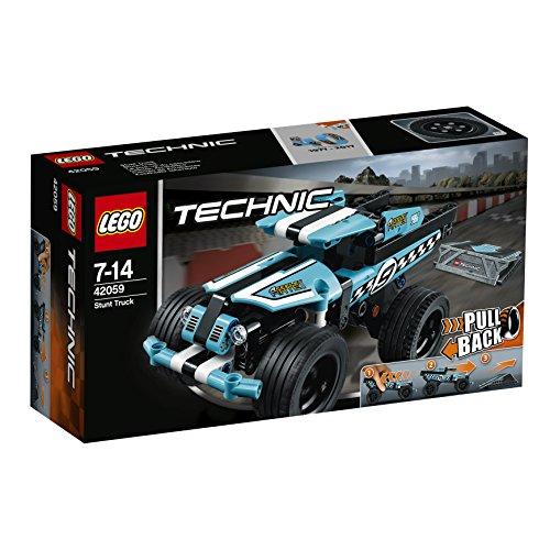 LEGO Technic 42059 - Stunt-Truck