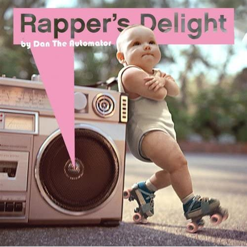 Rapper's Delight (Evian Mix)
