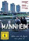 Mannheim-Neurosen Zwischen Rhein und Neckar