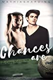 Front cover for the book Chances Are by Mathias Harding