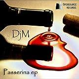 Passerina EP