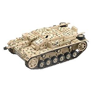 Easy Model 36147 StuG III Ausf F - Tanque italiano, 1943 importado de Alemania