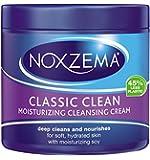 Noxzema Crème nettoyante en profondeur avec hydratants - 355 ml