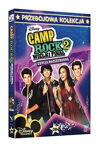 Camp Rock 2: Wielki Final (2010) [PL Import]