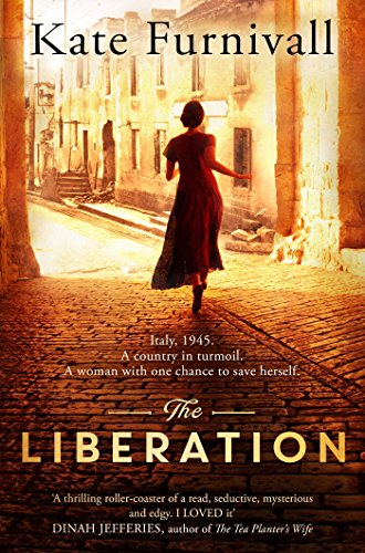 The Liberation by Kate Furnivall