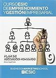 Plan de recursos humanos (Curso ESIC de emprendimiento y gestión empresarial. ABC)