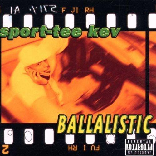 Ballalistic by Sport-Tee-Kev (1997-07-15)