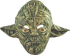 Star Wars tm Yoda tm Adult Mask (máscara/careta)