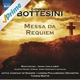 Bottesini: Messa da Requiem