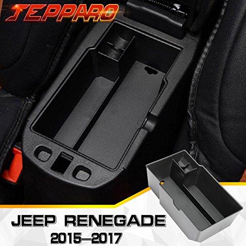 Preisvergleich Produktbild jepparo Arm zentralen und Fach von sekundären lagerung für Auto schwarz