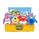 PELUCHES SUPER WINGS 17 CM