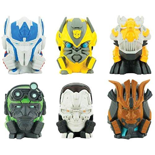 Transformers Mashems-Accessoires (Each)