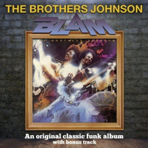 Blam!! (Expanded Edition) Johnson Brothers Cherry