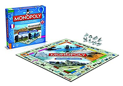Winning Moves - Monopoly