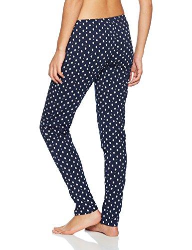 women'secret Long Pant, Pantaloni Donna Multicolore (Several)