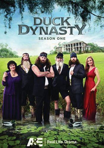 Duck Dynasty - Season 1