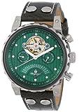 Burgmeister Limoges BM136-990 Herren Automatik-Uhr