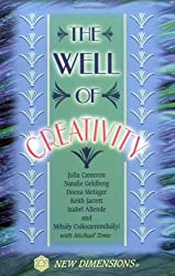Well of Creativity (New Dimensions Books) by Julia Cameron (1997-11-02)