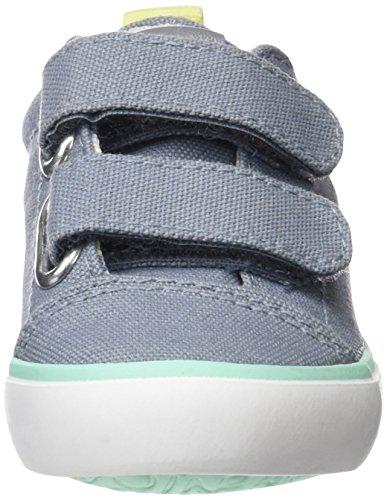 Gioseppo Jungen Kite Sneaker Grau