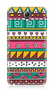 Samsung Galaxy Note 2 3Dimensional High Quality Designer Back Cover by 7C