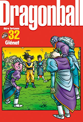Dragon Ball perfect edition - Tome 32 (Shônen) por Akira Toriyama
