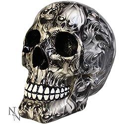 Nemesis Now - Soul Skull Ornament