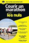 Courir un marathon pour les Nuls poche par Maquat