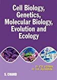 Cell Biology, Genetics, Evolution & Ecology (Multicolor Edition): Evolution and Ecology