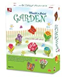 ToyKraft Mould and Paint-Garden