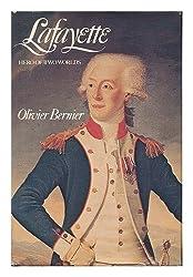 Lafayette: Hero of Two Worlds by Olivier Bernier (1983-11-01)