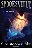 Best Aladdin Book For 11 Year Old Boys - Pan's Realm (Spooksville) Review