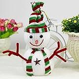 Christmas Supplies Classic Snowman Widgets #02321718