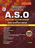 #5: Assistant Section Officer (A.S.O) for Odisha Secretariat Service Exam (Free Odisha Objective)