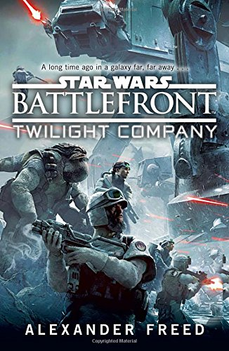 Star Wars: Battlefront: Twilight Company