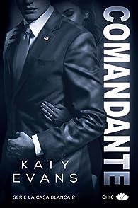 Comandante par Katy Evans