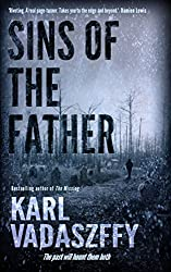 Sins of the Father: The First Varga Mystery (English Edition)